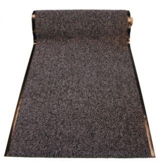 jade schmutzfangmatte schwarz breite 120cm l nge nach ma. Black Bedroom Furniture Sets. Home Design Ideas